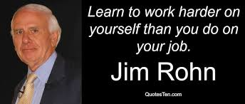 Key Learning On Network Marketing From Jim Rohn