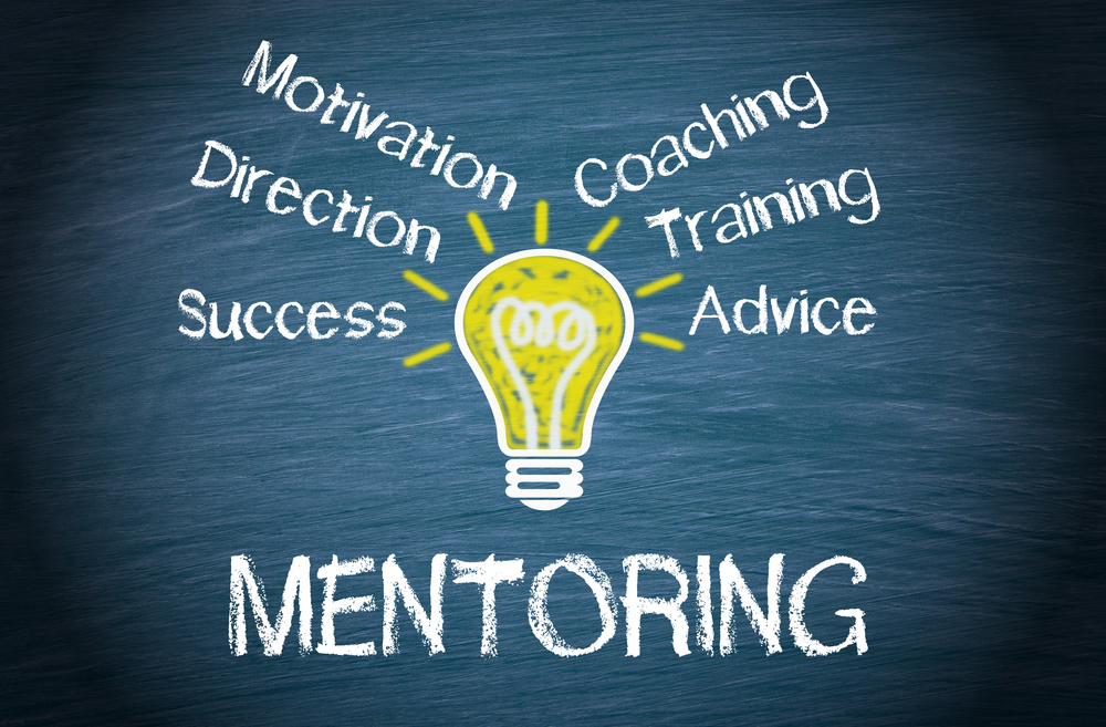 Seeking A Mentor To Help You In Business