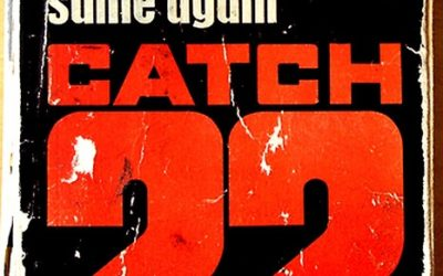 Lessons From My Favourite Book – Catch 22