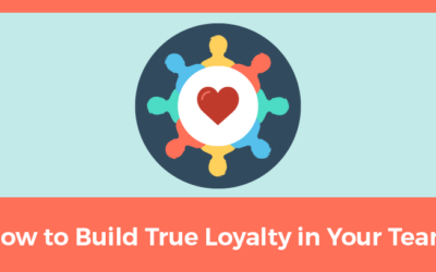 Building Loyalty Into Your Network Marketing Team